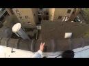 грёбаный псих Эпический прыжок с крыши