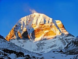 Мистическая высота 6666.Кайлас - запретная зона Тибета.Земля.Территория загадок