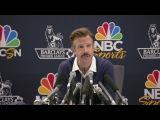 An American Coach in London NBC Sports Premier League Film