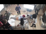 What's My Name Feat Drake Official Behind the Scenes