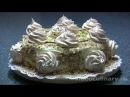 Рецепт - Ореховый торт Избушка от  видеокулинария.рф Бабушка Эмма