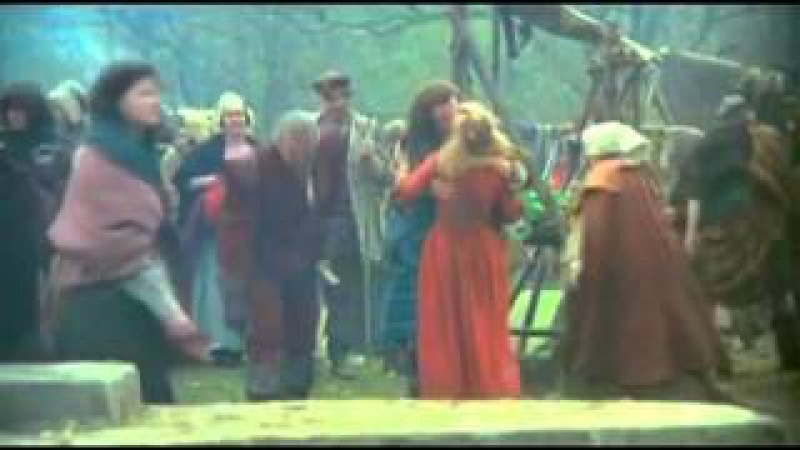 0' Queen - Who wants to live forever - (HD Highlander movie 1) 1986 year - From Kolyo Belchev 1