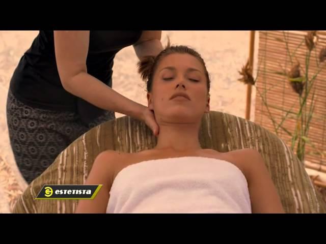 Школа массажного искусства ESTETISTA - 2. Цервико краниальный массаж