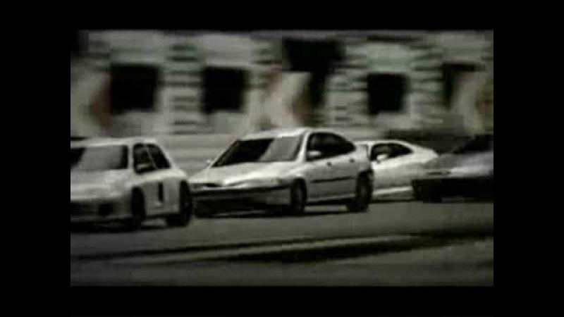 Gran Turismo 2 - Intro