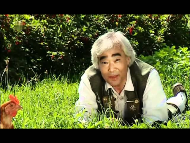 Takeo Ischi - New Bibi Hendl (Chicken Yodeling) 2011