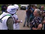 Киев срывает мирные инициативы, на которые Донецк идёт в одностороннем порядке