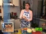 Вегетарианские рецепты - овощные котлеты - пакоры