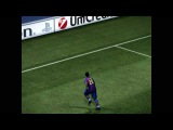 PES 2010 Gianluigi Buffon save