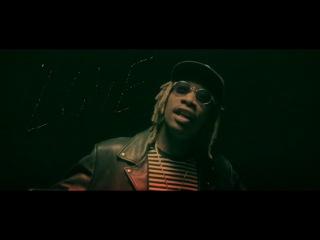 Juicy J - For Everybody ft. Wiz Khalifa, R. City — слушать онлайн бесплатно, смотреть клип.