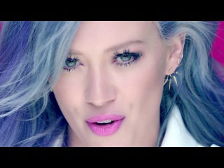 Хилари Дафф / Hilary Duff - Sparks