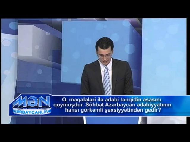 Mən Azərbaycanlıyam Biləsuvar 21. 09. 2014
