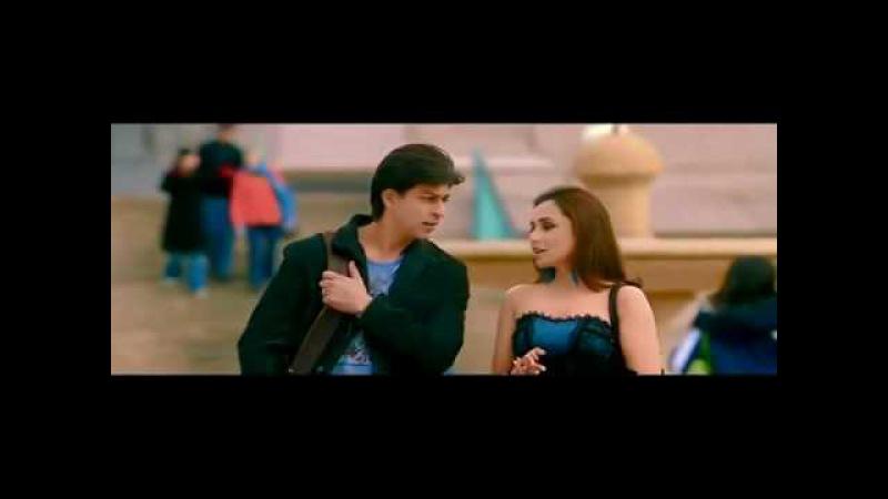 SRK Rani. KANK ... Женщина любимая моя.
