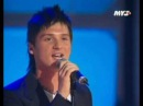 Sergey Lazarev - Eye Of The Storm Премия Муз-тв 2005