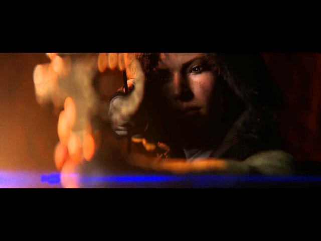 Lara Croft Rise Of The Tomb Raider | official Trailer (2015) XBox