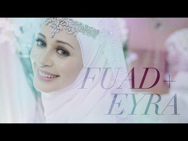 MALAY WEDDING : FUADEYRA@ZUHAIRAH (PengacaraTv9) Solemnization Reception by NEXT ART