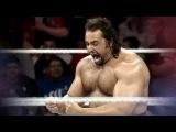 Team Cena vs. Team Authority Promo [Survivor Series 2014]