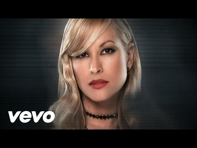 Anastacia - You'll Never Be Alone