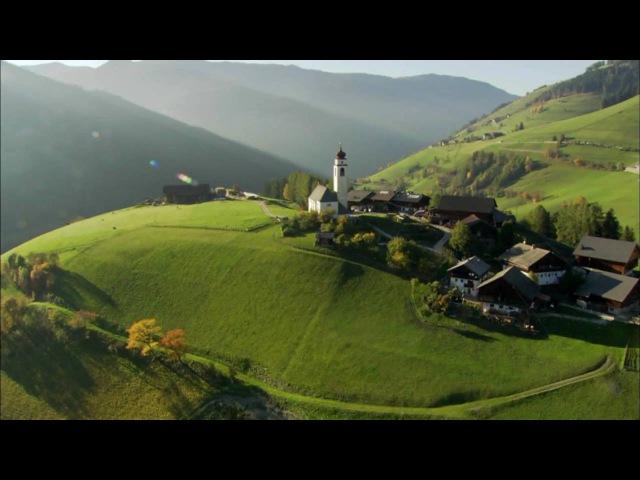 Südtirol - Alto Adige - South Tyrol (Южный Тироль, Австрия)