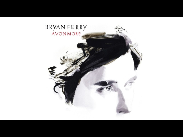 Bryan Ferry - Driving Me Wild [Official Video]