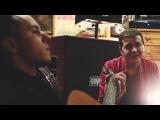Гончаров и Владимиров - Лед (Stigmata acoustic cover)