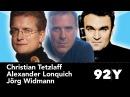 """Christian Tetzlaff, Alexander Lonquich Jörg Widmann — Mozart: """"Kegelstatt"""" Trio, K. 498"""