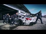 BMW M6 GT3 - BMW Motorsport.