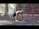 All Kinds of Push ups Part 1