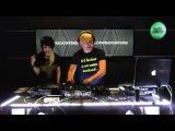 Live @ Radio Intense 25.05.2013 - Spartaque &amp Marika Rossa B2B