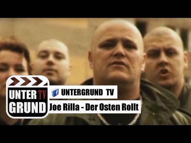 Joe Rilla - Der Osten Rollt [RE-UPLOADED] (OFFICIAL HD VIDEO)