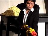 Scarface School Play