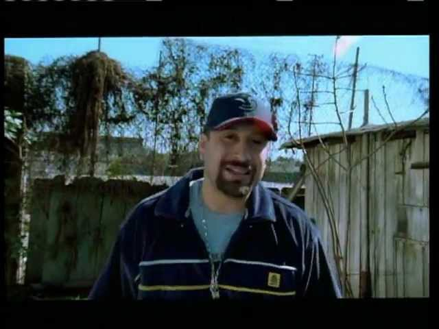 Cypress Hill feat. Roni Size - Child Of The West official video HQ