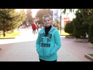 Молодая Гвардия - НАМ 10 лет - Екатерина Кондратьева