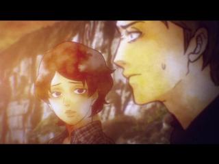 [AniDub] Kagewani | Монстры Сумрака [03] [Гамлетка Цезаревна, 9й Неизвестный]