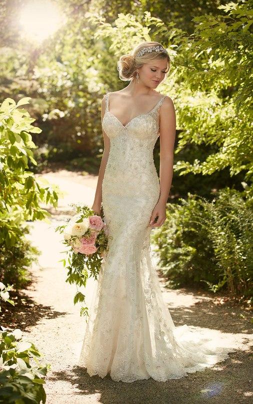 rHBMjjkS4 A - Свадебное платье: коллекция 2016 Essense