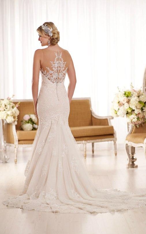 vbld8RC5Moc - Свадебное платье: коллекция 2016 Essense