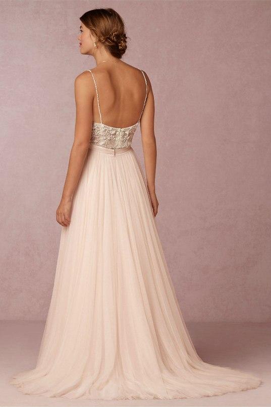 rfUWgf1vLEU - Свадебные платья 2016 от бренда BHLDN