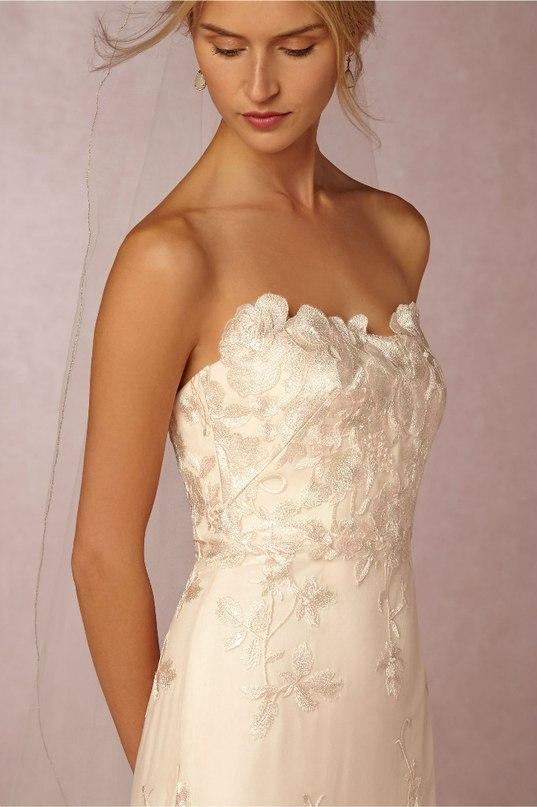 G91 rnCvOwc - Свадебные платья 2016 от бренда BHLDN