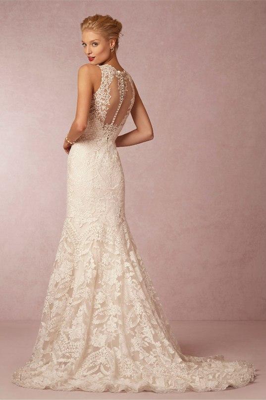 kj0c4i4AMtg - Свадебные платья 2016 от бренда BHLDN