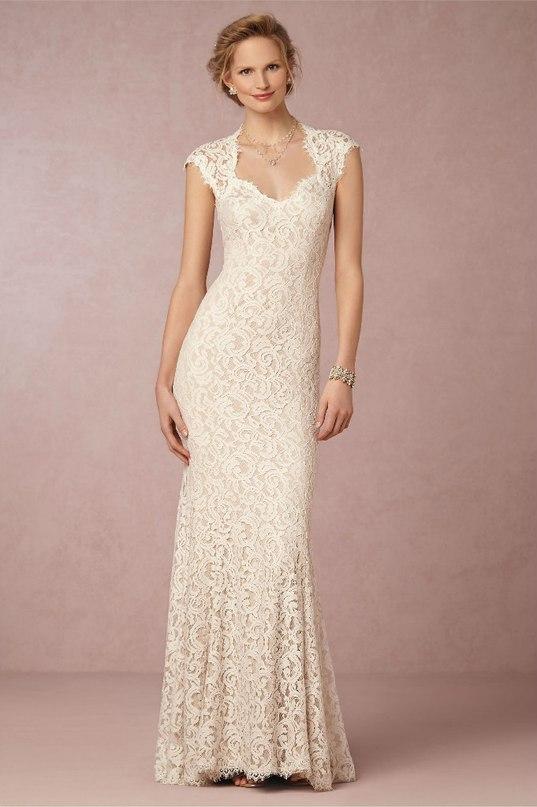 Qa Jlm2KlzA - Свадебные платья 2016 от бренда BHLDN