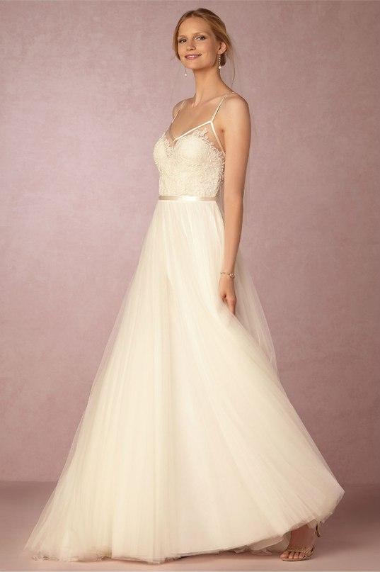 RbX8 aylr 4 - Свадебные платья 2016 от бренда BHLDN