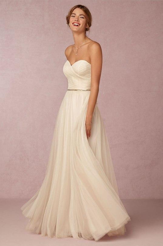 f7pOzKbKZz0 - Свадебные платья 2016 от бренда BHLDN