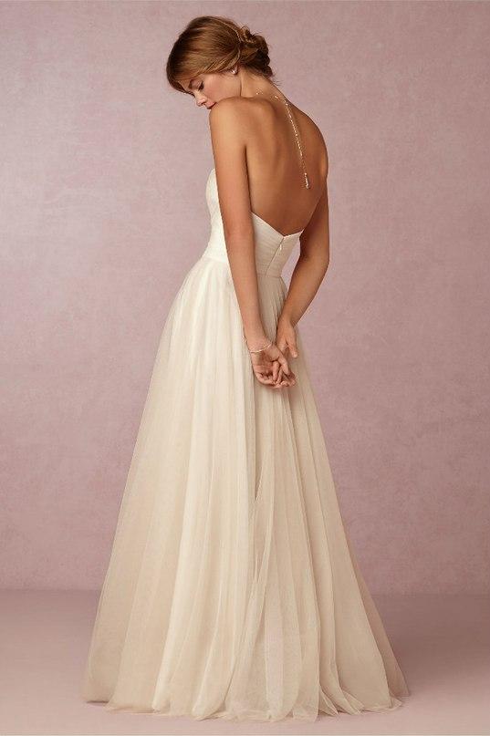 vUW5S0so KM - Свадебные платья 2016 от бренда BHLDN