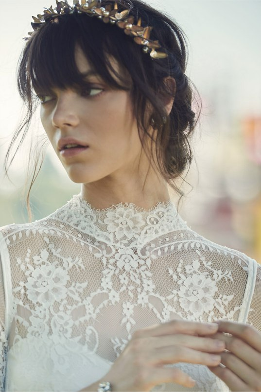 7WxP0iH3SqA - Свадебные платья 2016 от бренда BHLDN