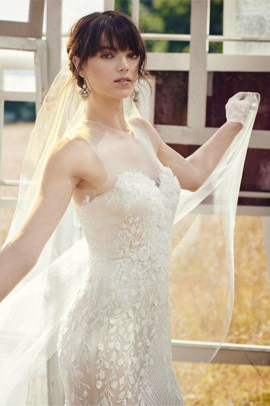 J0mHP7R9eAA - Свадебные платья 2016 от бренда BHLDN