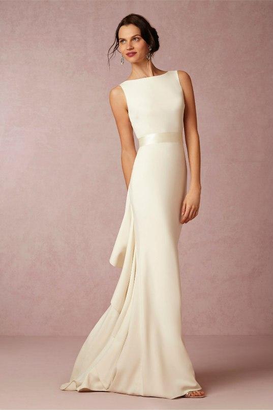 y22gK7ZlvJY - Свадебные платья 2016 от бренда BHLDN
