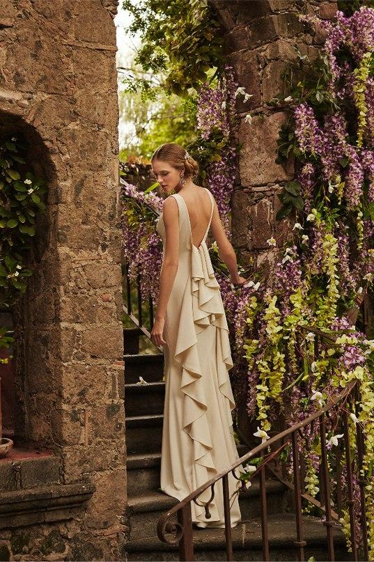 OoIyjP MA9Q - Свадебные платья 2016 от бренда BHLDN