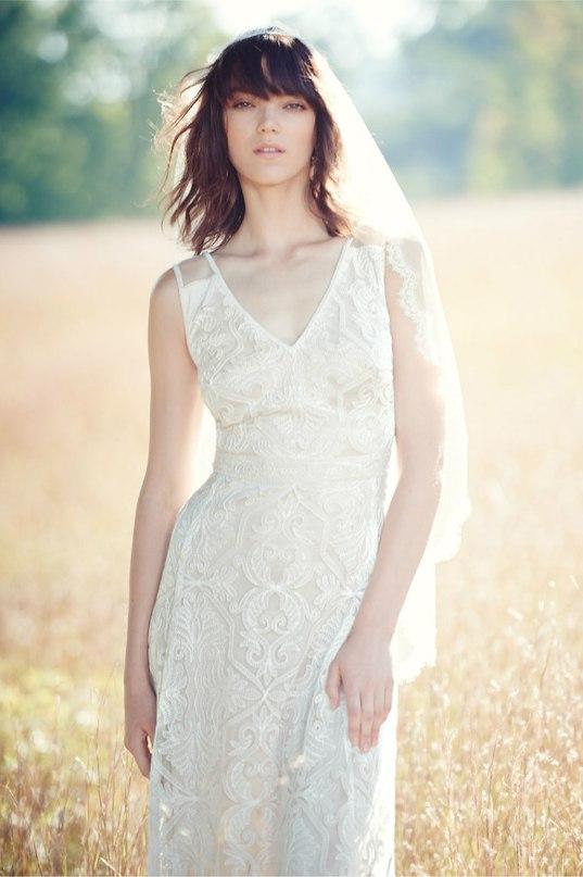 kxow09Q3i U - Свадебные платья 2016 от бренда BHLDN