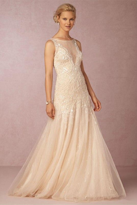 VSsdeXwRhLE - Свадебные платья 2016 от бренда BHLDN