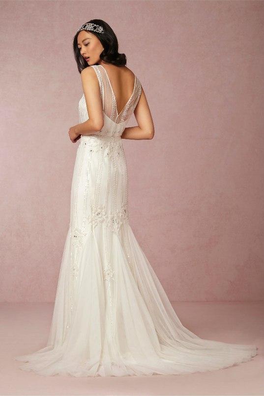 kul2TMIImZg - Свадебные платья 2016 от бренда BHLDN