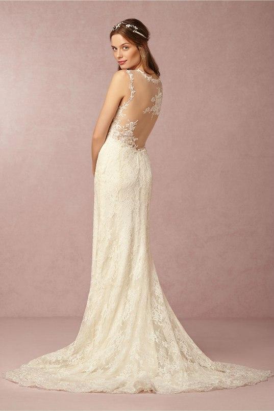 0bkdsVqMCME - Свадебные платья 2016 от бренда BHLDN